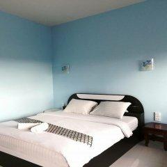 Отель Al Barakat Place Таиланд, Краби - отзывы, цены и фото номеров - забронировать отель Al Barakat Place онлайн комната для гостей фото 2