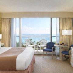 Отель Best Western Atlantic Beach Resort США, Майами-Бич - - забронировать отель Best Western Atlantic Beach Resort, цены и фото номеров комната для гостей фото 2