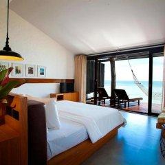 Отель Baan Talay Resort Таиланд, Самуи - - забронировать отель Baan Talay Resort, цены и фото номеров комната для гостей фото 4