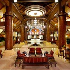 Отель Lanta Sand Resort & Spa Ланта интерьер отеля фото 2