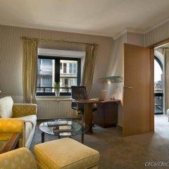 Отель B-aparthotel Ambiorix Бельгия, Брюссель - отзывы, цены и фото номеров - забронировать отель B-aparthotel Ambiorix онлайн комната для гостей