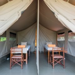Отель Sarova Lion Hill Game Lodge спа