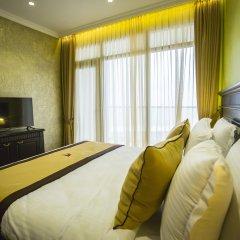 Отель Colosseum Marina Hotel Грузия, Батуми - отзывы, цены и фото номеров - забронировать отель Colosseum Marina Hotel онлайн комната для гостей