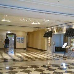 Отель Welli Hilli Park Южная Корея, Пхёнчан - отзывы, цены и фото номеров - забронировать отель Welli Hilli Park онлайн интерьер отеля фото 2