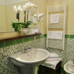 Отель El Rustego Италия, Рубано - отзывы, цены и фото номеров - забронировать отель El Rustego онлайн ванная