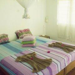 Отель Palm Villa комната для гостей фото 4