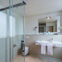 Euler Hotel Basel ванная фото 2