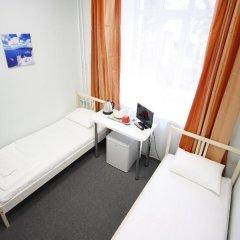 Мини-Отель Агиос на Курской 3* Стандартный номер с 2 отдельными кроватями фото 4