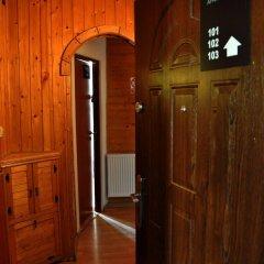 Отель Station Aparthotel Краков сауна
