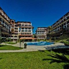 Отель Olympus Complex