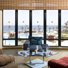 Отель Aquamarine Sun Flower Resort интерьер отеля фото 2
