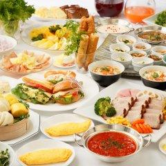 Отель remm Tokyo Kyobashi питание