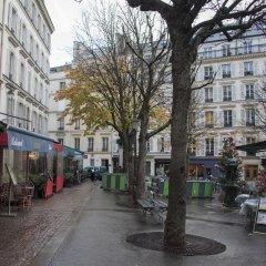 Отель Saint-Georges Duplex Париж фото 2