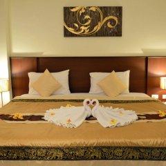 Отель Brother'S Residence Патонг комната для гостей фото 3