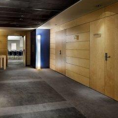 Отель UNA Hotel Tocq Италия, Милан - отзывы, цены и фото номеров - забронировать отель UNA Hotel Tocq онлайн парковка
