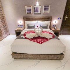 Отель Samann Grand Мальдивы, Мале - отзывы, цены и фото номеров - забронировать отель Samann Grand онлайн комната для гостей фото 2