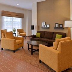 Отель Mainstay Suites Meridian комната для гостей фото 5