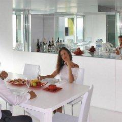 Отель Royal Heaven Villas - All Inclusive Белек питание фото 2