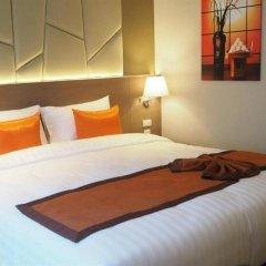 Отель Grand President Bangkok комната для гостей фото 3