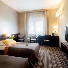 Park Hotel Diament Wroclaw Вроцлав комната для гостей фото 5