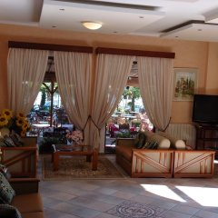 Molfetta Beach Hotel интерьер отеля
