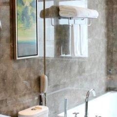 Отель Junlong Days Hotel Китай, Сямынь - отзывы, цены и фото номеров - забронировать отель Junlong Days Hotel онлайн ванная