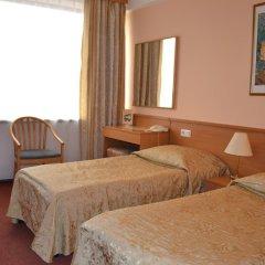 Гостиница Лыбидь Киев комната для гостей фото 4
