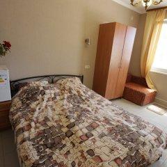 Гостиница Аврора комната для гостей фото 2
