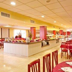 MLL Sahara Nubia Gobi Bay Hotel питание