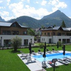 Hotel Stroblerhof фото 9