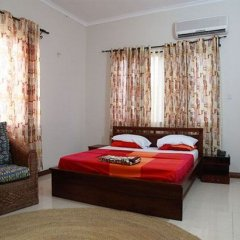 Апартаменты Calabash Green Executive Apartments Тема комната для гостей фото 5