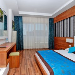 Отель Maya World Belek комната для гостей