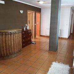 Отель Hostal Ardoi интерьер отеля фото 2