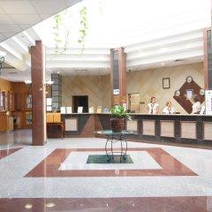 Отель Tsokkos Gardens Hotel Кипр, Протарас - 1 отзыв об отеле, цены и фото номеров - забронировать отель Tsokkos Gardens Hotel онлайн интерьер отеля фото 2
