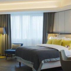 Отель Crowne Plaza Belgrade Сербия, Белград - отзывы, цены и фото номеров - забронировать отель Crowne Plaza Belgrade онлайн фото 3