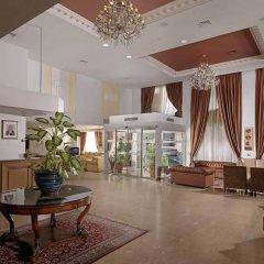 Отель Airotel Parthenon Афины интерьер отеля фото 2