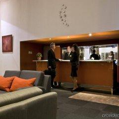 Mamaison Hotel Andrassy Budapest интерьер отеля фото 2