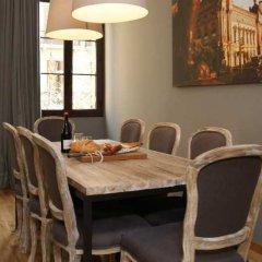 Апартаменты SSG Paseo de Gracia Apartments питание фото 2