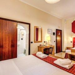 Отель Espana Рим комната для гостей фото 2