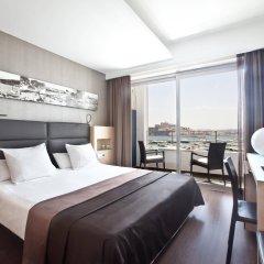 Отель OD Ocean Drive комната для гостей фото 5