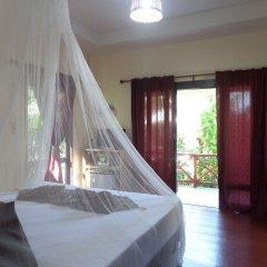 Отель tropical heaven's garden samui комната для гостей фото 2