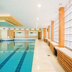 Отель Lyskirchen Германия, Кёльн - 2 отзыва об отеле, цены и фото номеров - забронировать отель Lyskirchen онлайн бассейн