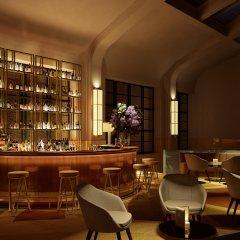 Отель Vincci Porto Порту гостиничный бар