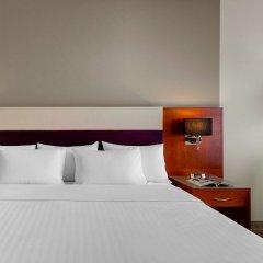 Отель Courtyard by Marriott Zurich North Швейцария, Цюрих - отзывы, цены и фото номеров - забронировать отель Courtyard by Marriott Zurich North онлайн комната для гостей фото 2