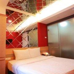 Отель 24 Kim Ma Ханой