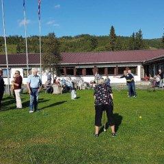 Отель Valdres Høyfjellshotell фото 2