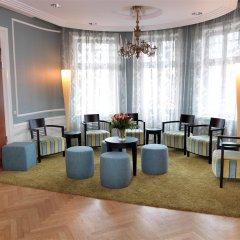 Hotel Kung Carl, BW Premier Collection гостиничный бар