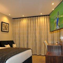 The Devon Hotel комната для гостей
