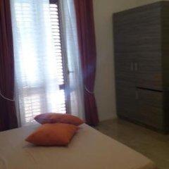 Отель Albergo Bouganville Италия, Эгадские острова - отзывы, цены и фото номеров - забронировать отель Albergo Bouganville онлайн комната для гостей фото 2