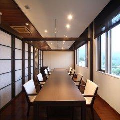 Отель Asagirinomieru Yado Yufuin Hanayoshi Хидзи помещение для мероприятий